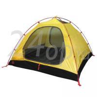Купить Tramp sport палатка Peak 3 (V2) зеленый