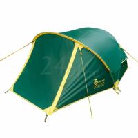 Tramp палатка Colibri Plus 2 (V2) зеленый