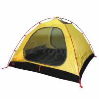 Tramp палатка Grot 3 (V2) зеленый