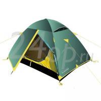 Tramp палатка Scout 3  (V2) зеленый 56