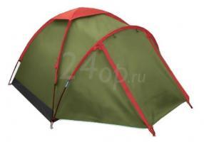 Tramp Lite палатка Fly 2 зеленый
