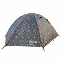 Tramp Lite палатка Hunter 3 камуфляж
