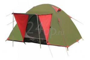 Tramp Lite палатка Wonder 2 зеленый