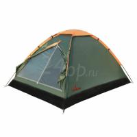 Купить: Палатка Totem Summer 2  (V2) зеленый