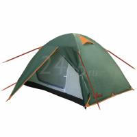 Купить: Палатка Totem  Trek 2 (V2) зеленый