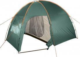 Купить: Палатка Totem  Apache 3 (V2) зеленый