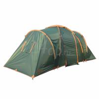 Totem палатка Hurone 4 (V2) зеленый