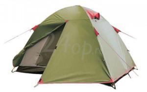 Купить: Tramp Lite палатка Tourist 2. TLT-004.06