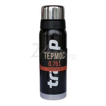 Tramp термос Expedition line 0,75 л оливковый черный TRC-031