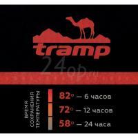 Tramp термос Soft Touch 1,2 л. TRC-110