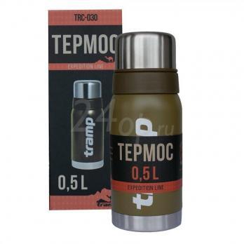 Tramp термос Expedition line 0,5 л. TRC-030