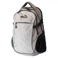 Tramp рюкзак Clever 25 л (серый) TRP-037