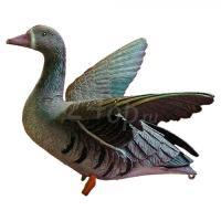 КупитьSport Plast чучело машущего крыльями белолобого гуся FLP940