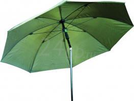 Купить Tramp зонт рыболовный 125 см (зеленый) TRF-044