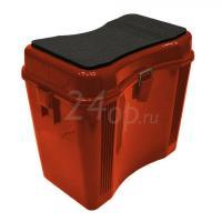 Купить Tramp ящик рыболовный (терракотовый) TRA-181