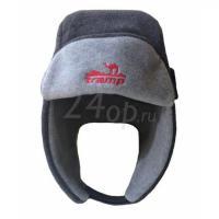 Купить Tramp шапка зимняя (серый) TRCA-005