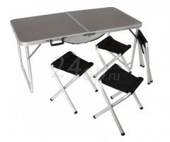 Купить Набор мебели Tramp в кейсе TRF-067 от производителя